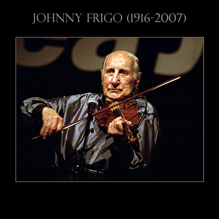 Johnny Frigo